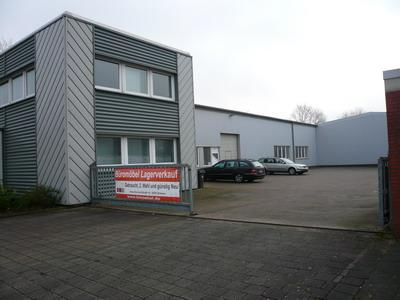 Büromöbel Verkauf Bremen